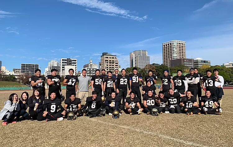 UNICORN ~american football team~